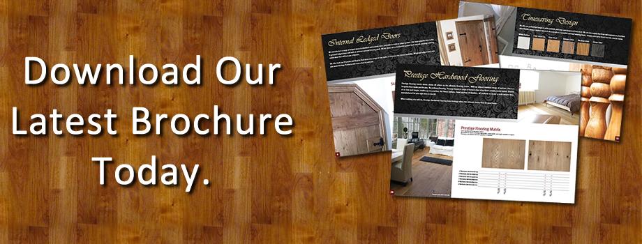 Brand New 2013 Brochure